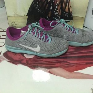 Nike training Zoom Fit sz8.5